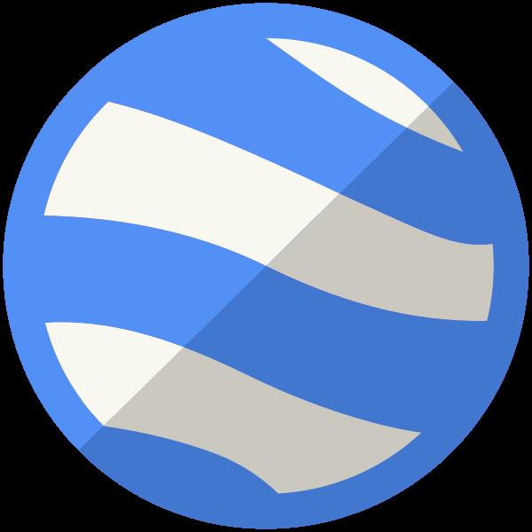 FileNew Logo Google Earthsvg  Wikimedia Commons