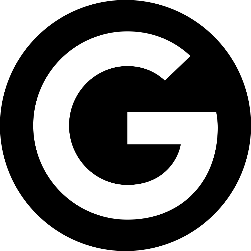 Google Svg Png Icon Free Download (