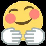 Hugging Face Emoji on JoyPixels 20