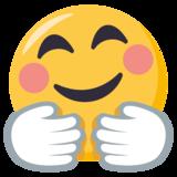 Hugging Face Emoji on JoyPixels 31