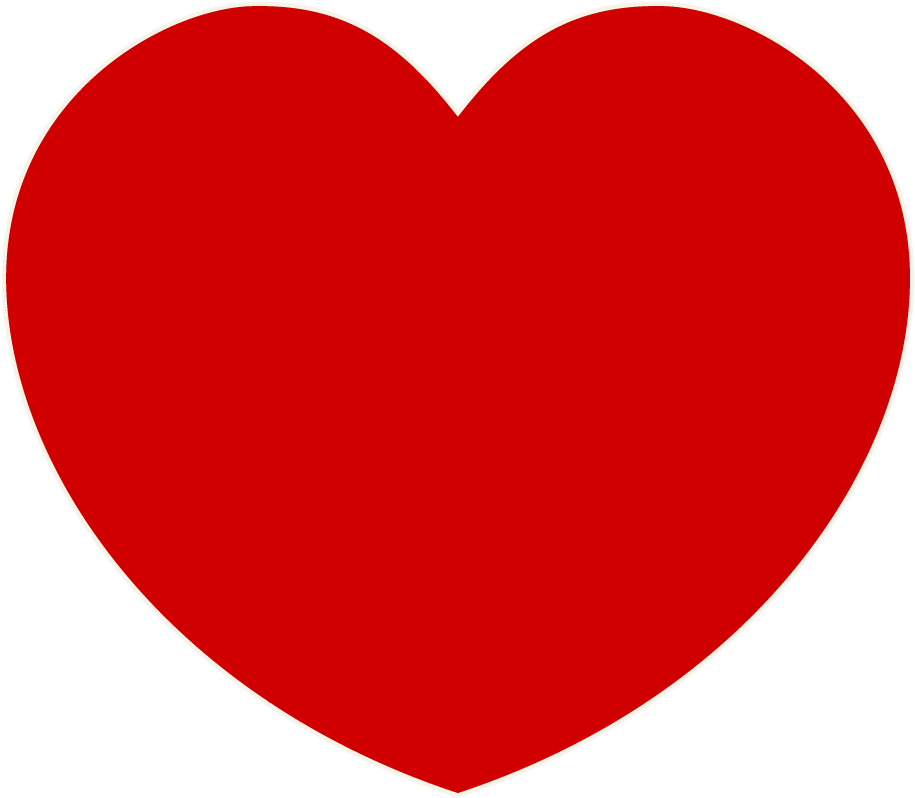 Heart  Instagram Like Icon Png Clipart  Full Size