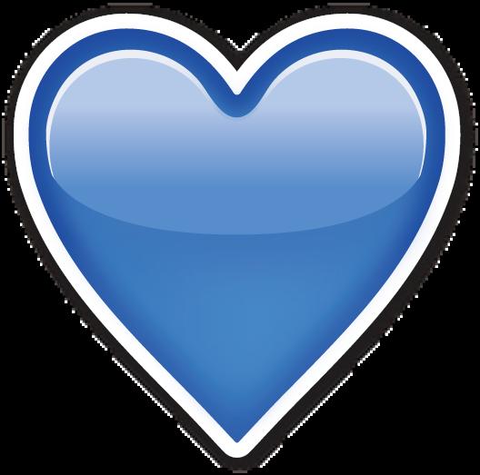 Hearts    Símbolo do instagram Whatsapp png