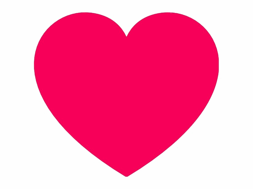 Instagram Heart Png Clipart Background  Discord Heart