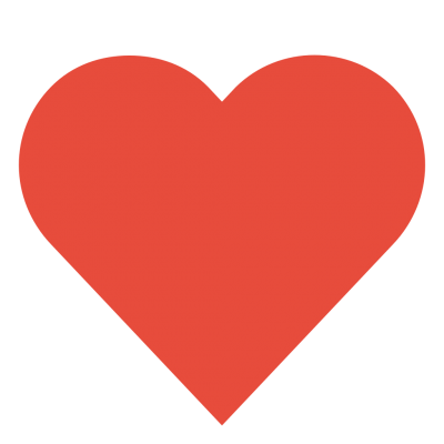 Download iNSTAGRAM HEART Free PNG transparent image and