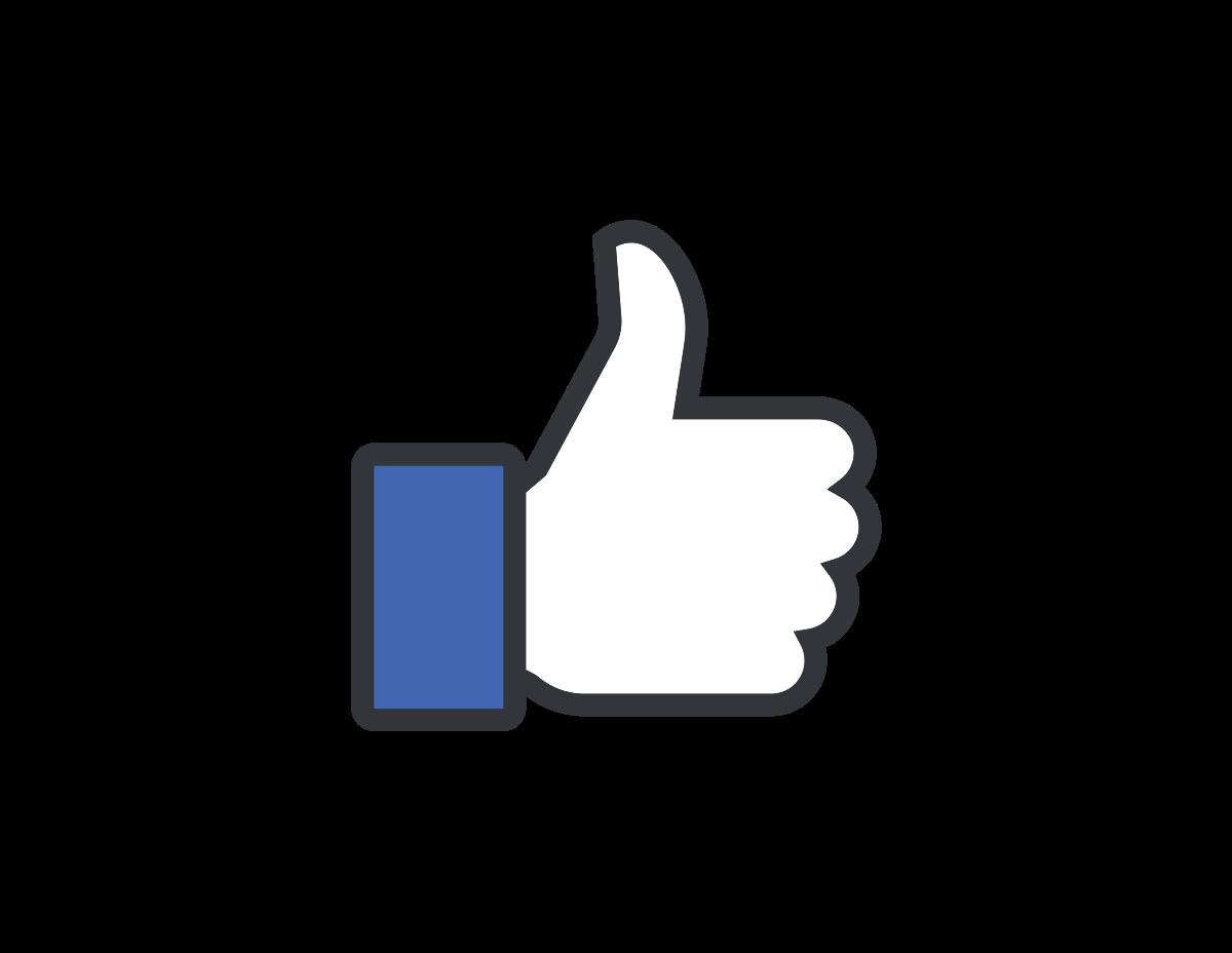 Après Instagram, Facebook pourrait cacher le nombre de ... - Instagram Like Button Transparent