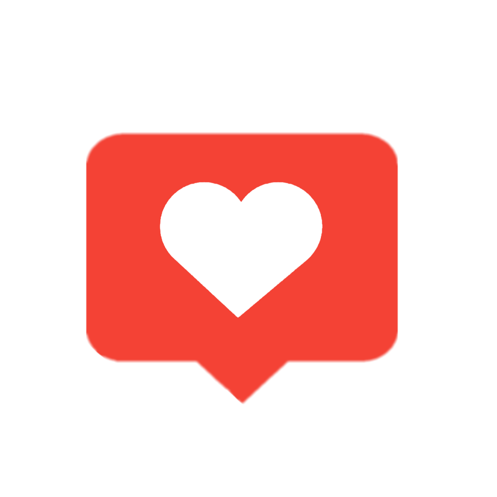 Download Heart Instagram Icons Button Computer Like ICON
