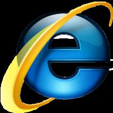 Internet Explorer logo transparent background image