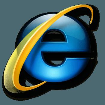 Internet Explorer Logo  LogoDix