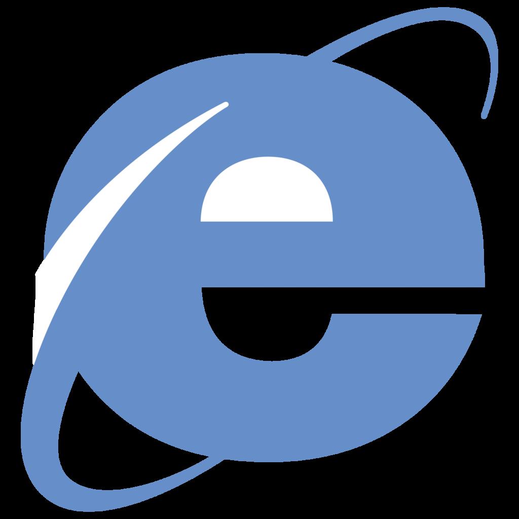 Internet Explorer 2 Logo PNG Transparent  SVG Vector