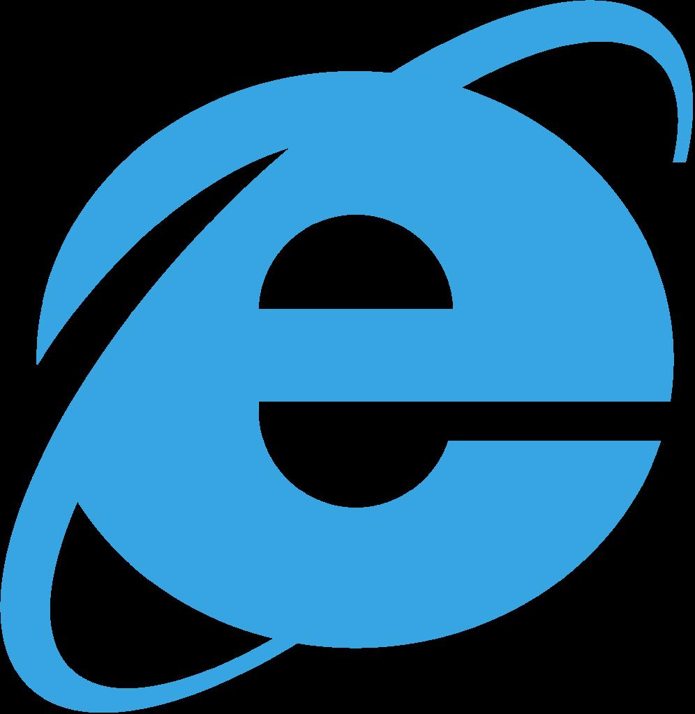 Image  Internet Explorer 4 and 5 logopng  Logopedia