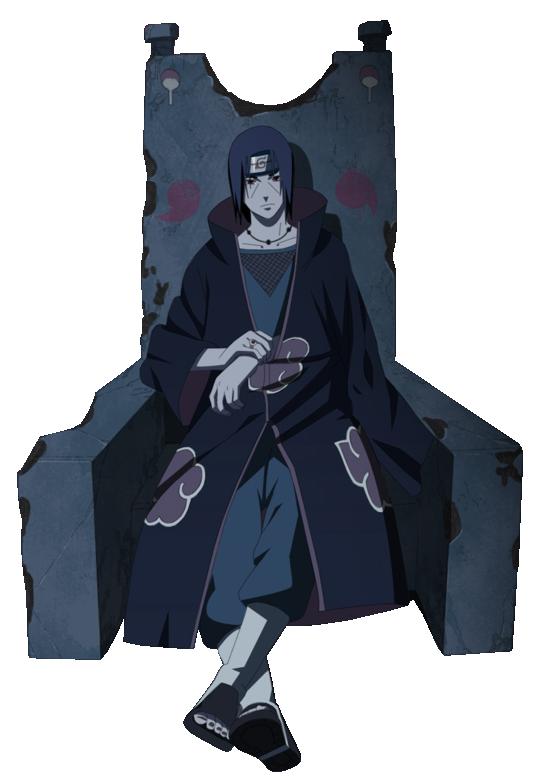 Foolish little brother by xUzumaki on deviantART  Itachi