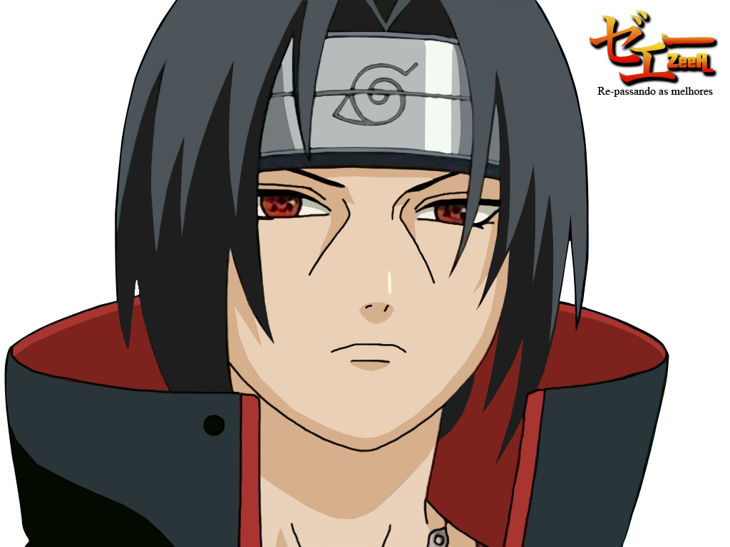 7 Free Uchiha Itachi Characters Pictures