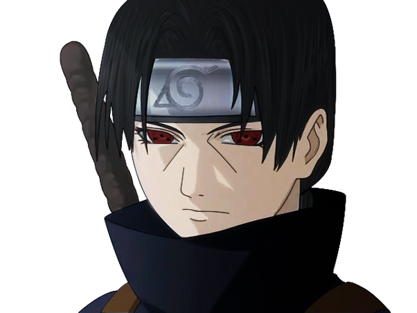 Do you think Itachi was right in killing the entire Uchiha