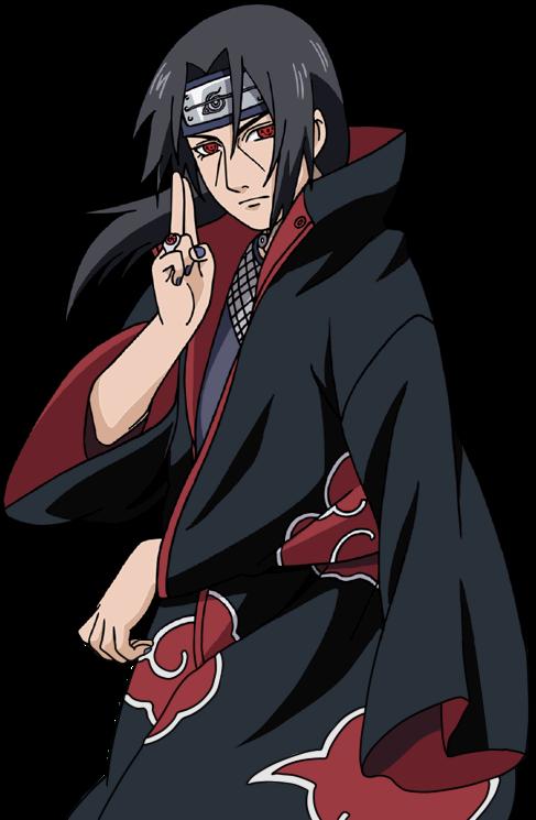 Uchiha Clan Itachi Uchiha Sharingan Mangekyou Eternal