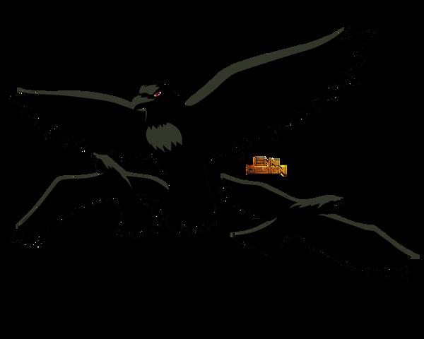 Naruto ShippudenItachis Crows by iEnniDESIGN on DeviantArt