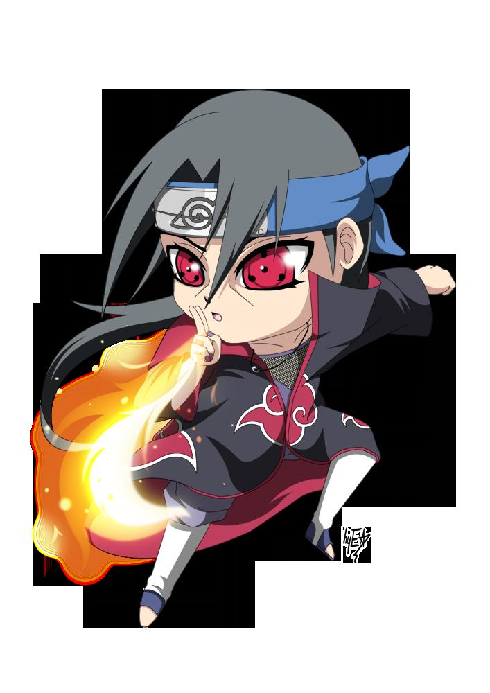 Cute Chibi Itachi Uchiha  Anime Best Images