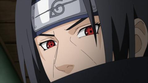 Who would win in a fight Itachi vs Sasuke  Quora
