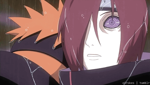 Who has suffered the most in Naruto other than Itachi  Quora
