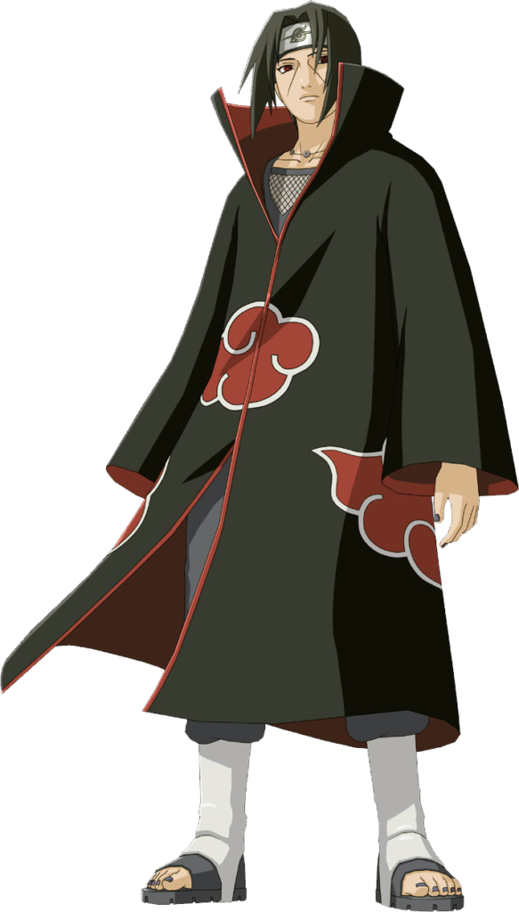 Itachi Akatsuki Full Body Naruto Shippuden  Anime Best Images