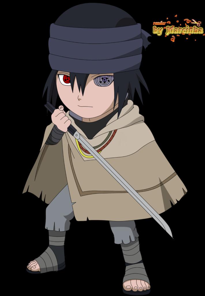 Chibi Sasuke The Last  Sasuke chibi Chibi Naruto cute