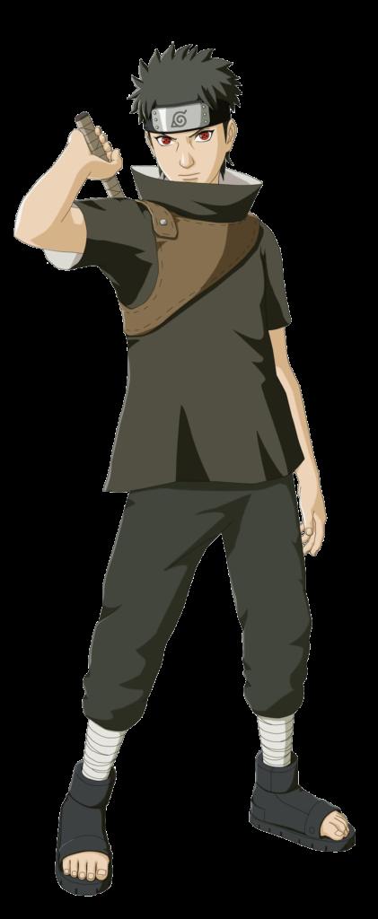 ShisuiFullpng 7441810  Personnages naruto Dessin