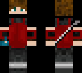 Itachi  Minecraft Skins
