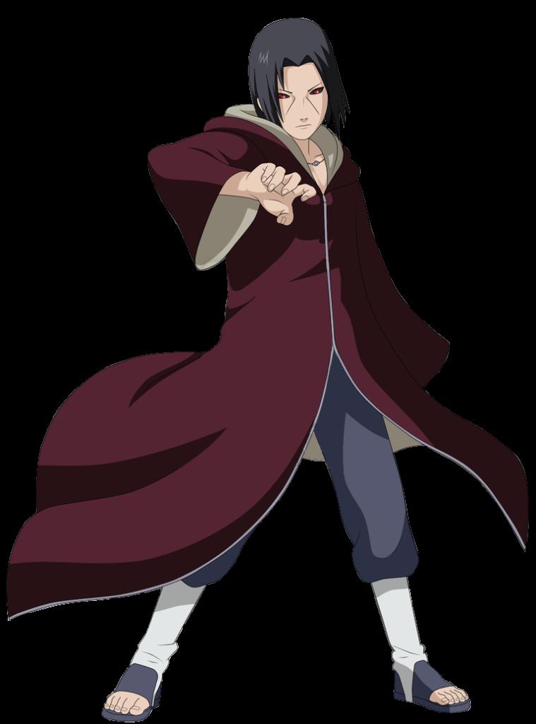 Itachi Uchiha Edo  Fictional Battle Omniverse Wiki