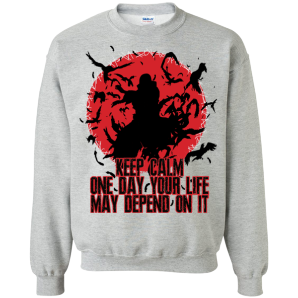 Christmas Sweatshirt  Itachi  All Best Sales  Online
