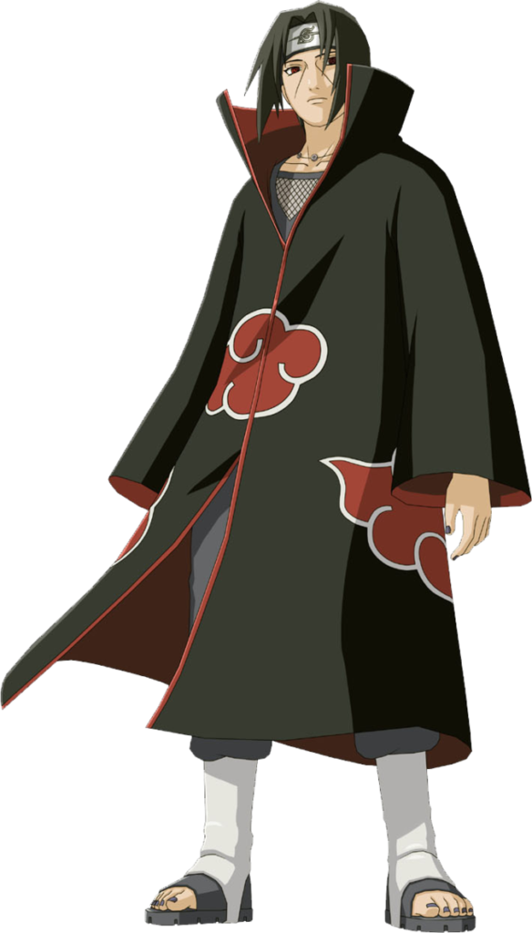 Itachi Uchiwa  Wiki Monde des Mangas  FANDOM powered by