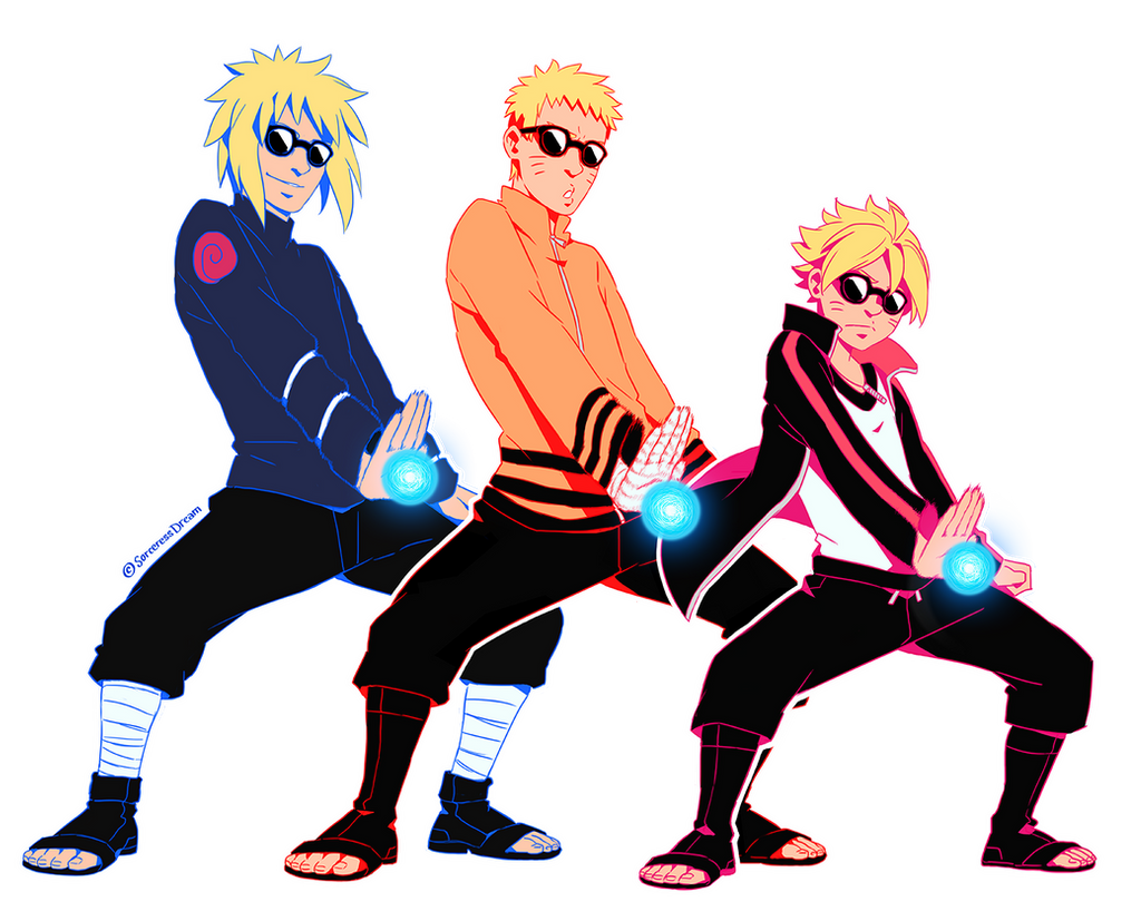 Where did you get that Jutsu from by SorceressDream on