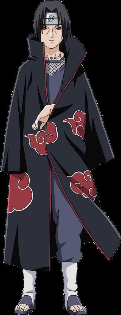Image  Itachi fullpng  Narutopedia  Fandom powered by