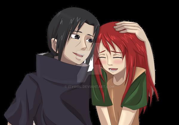 Laugh Itachi Yahizui by Itygirl on DeviantArt