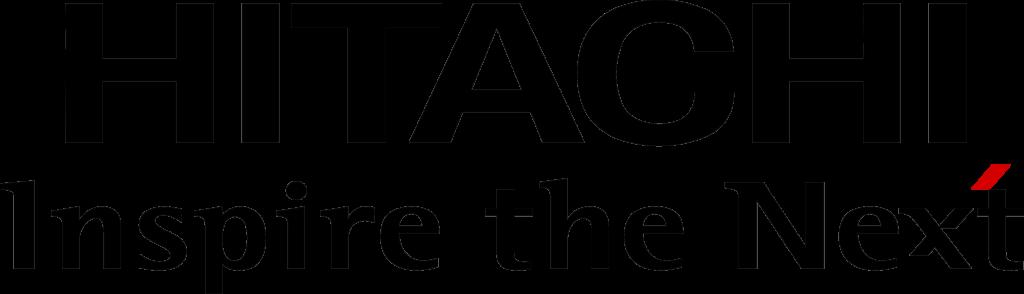 Hitachi  Logos Download