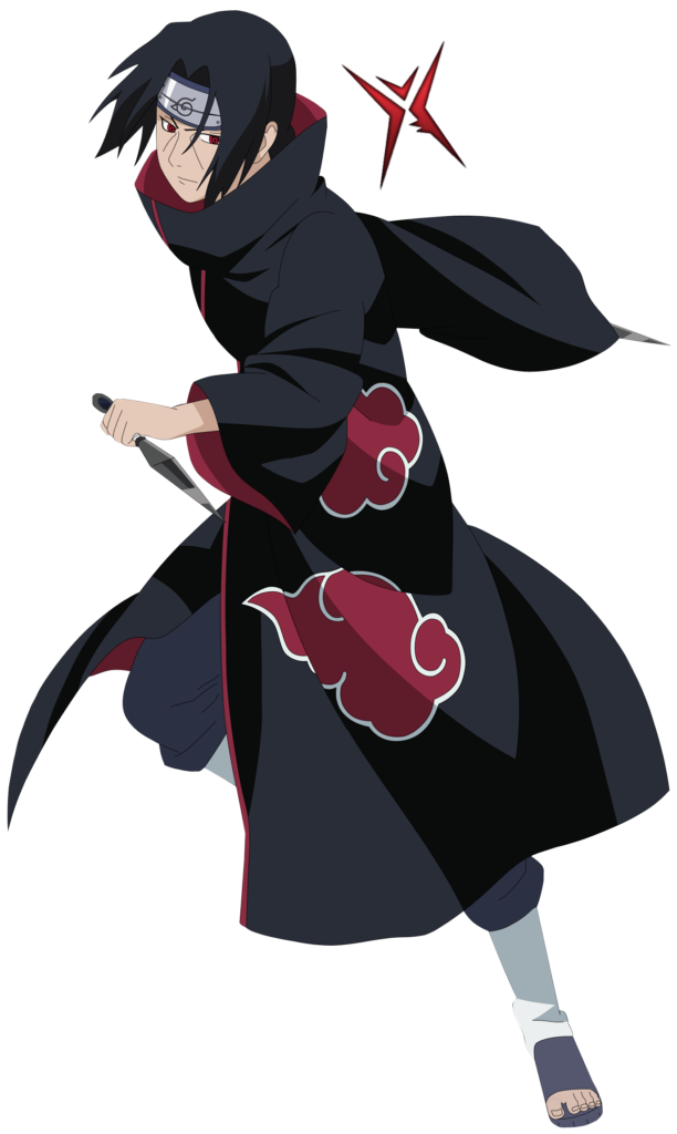 Image  Itachi uchiha by rokkxd53v5sspng  The Lookout
