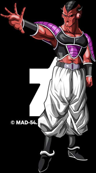 Art Commish 46 by MAD54  Dragon ball super manga Dragon