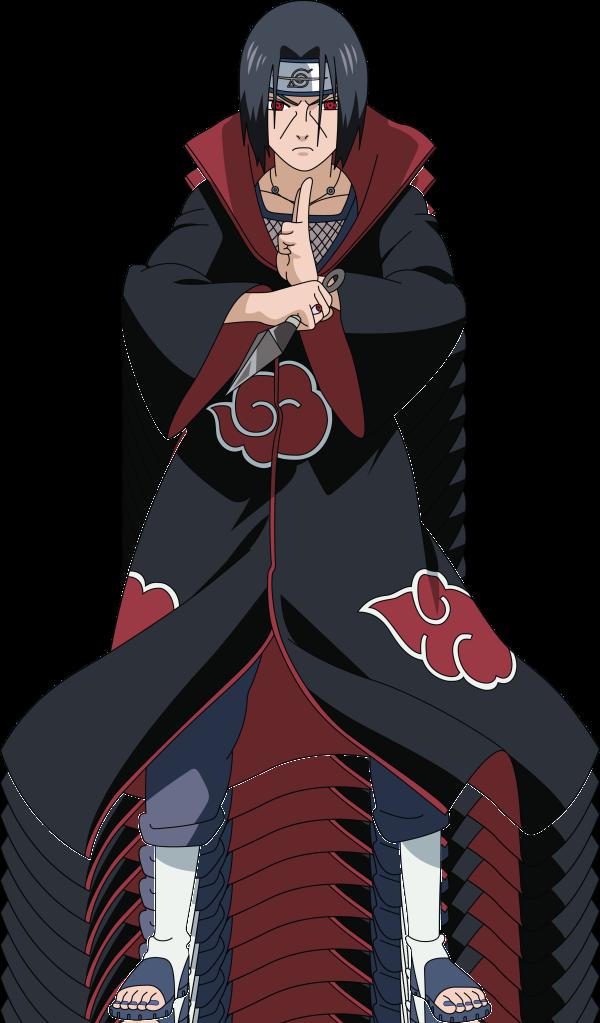 Itachi uchiha  Imagui