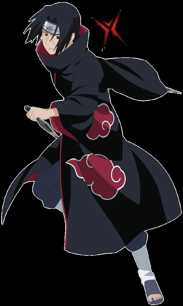 Itachi Uchiha by rOkkX on DeviantArt  Anime Naruto