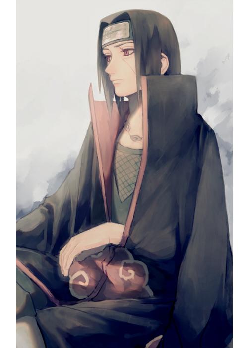 Nada es imposible  Itachi uchiha Naruto anime y Naruto