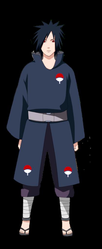 Naruto OCItachi Uchiha by DragonballKC on DeviantArt
