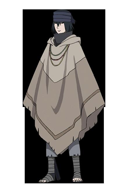 Sasuke Uchiha  Naruto Arte sketchbook Anime