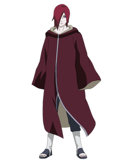 Character details  Akatsuki  Us
