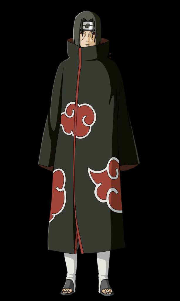 Anel Da Akatsuki Itachi  Anime Best Images