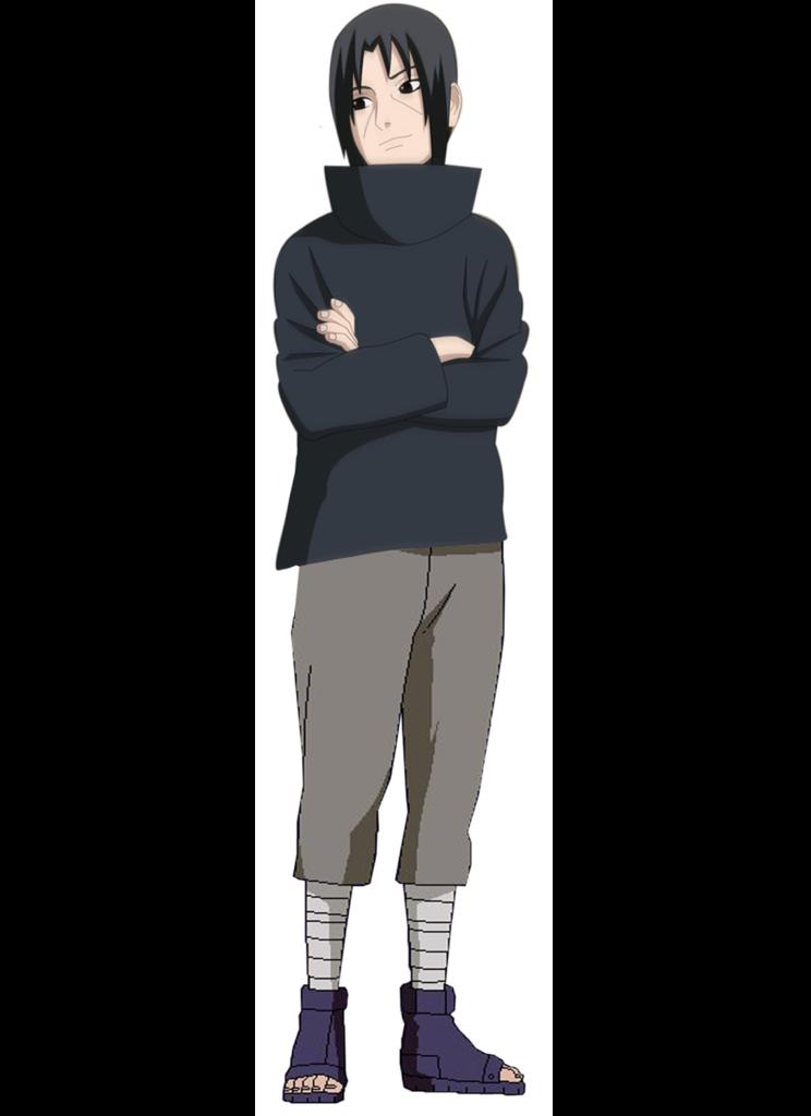 Itachi Akatsuki Full Body  Anime Best Images