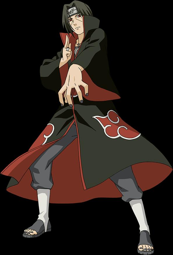 Itachi Uchiha render 2 Naruto OL by maxiuchiha22  Memes
