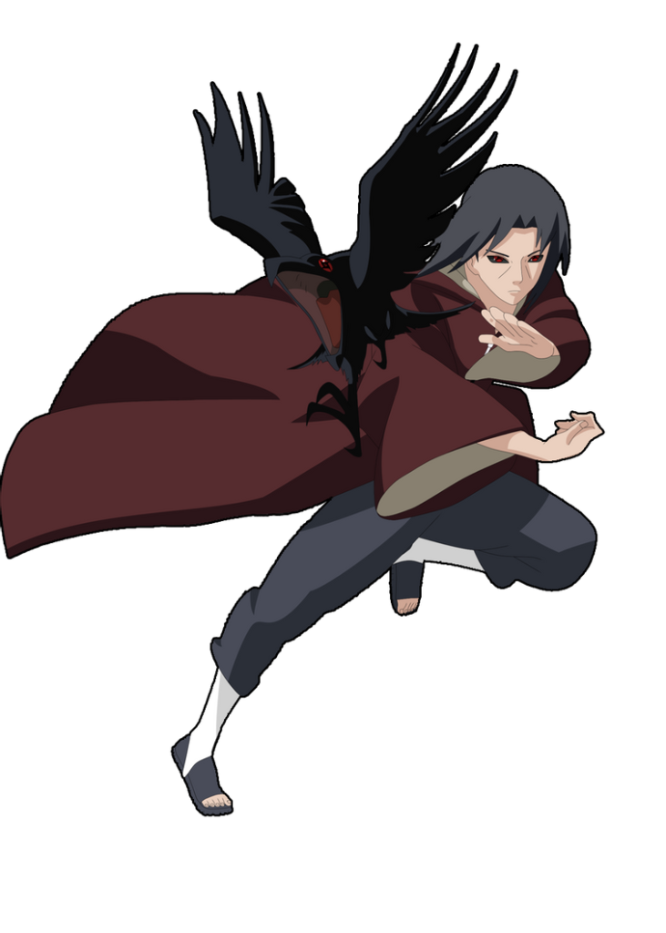 Itachi Uchiha Edo Tensei Render by Storm2121 on DeviantArt