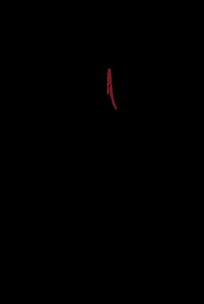 Uchiha Itachi lineart by aagito on DeviantArt
