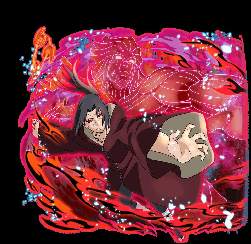 Itachi Uchiha runs Obito gauntlet  Battles  Comic Vine