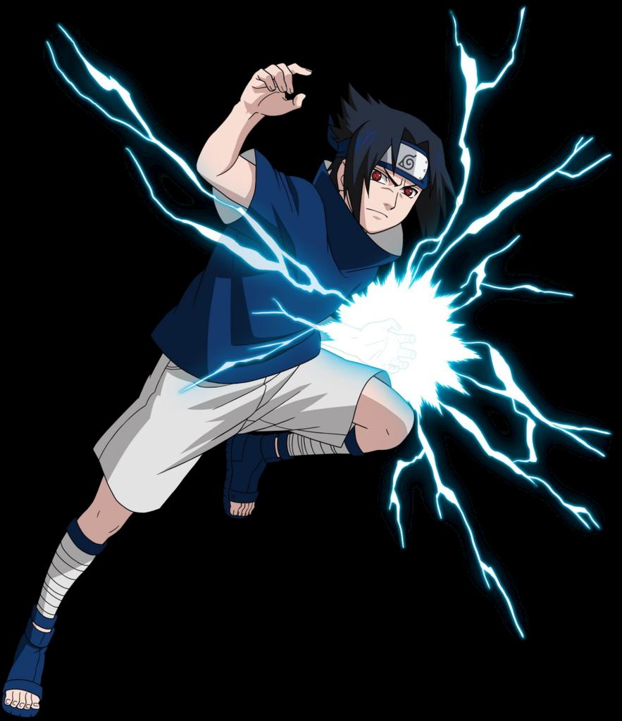 Uchiha Clan All Naruto Characters Sharingan