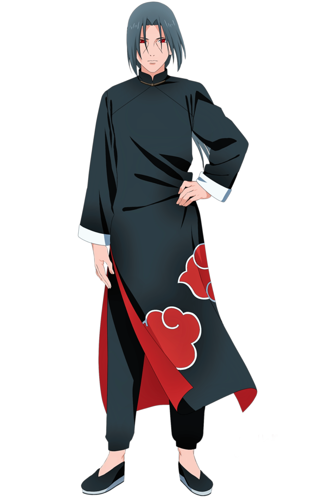 Pin de sina runner em ایتاچی  Itachi Animes boruto