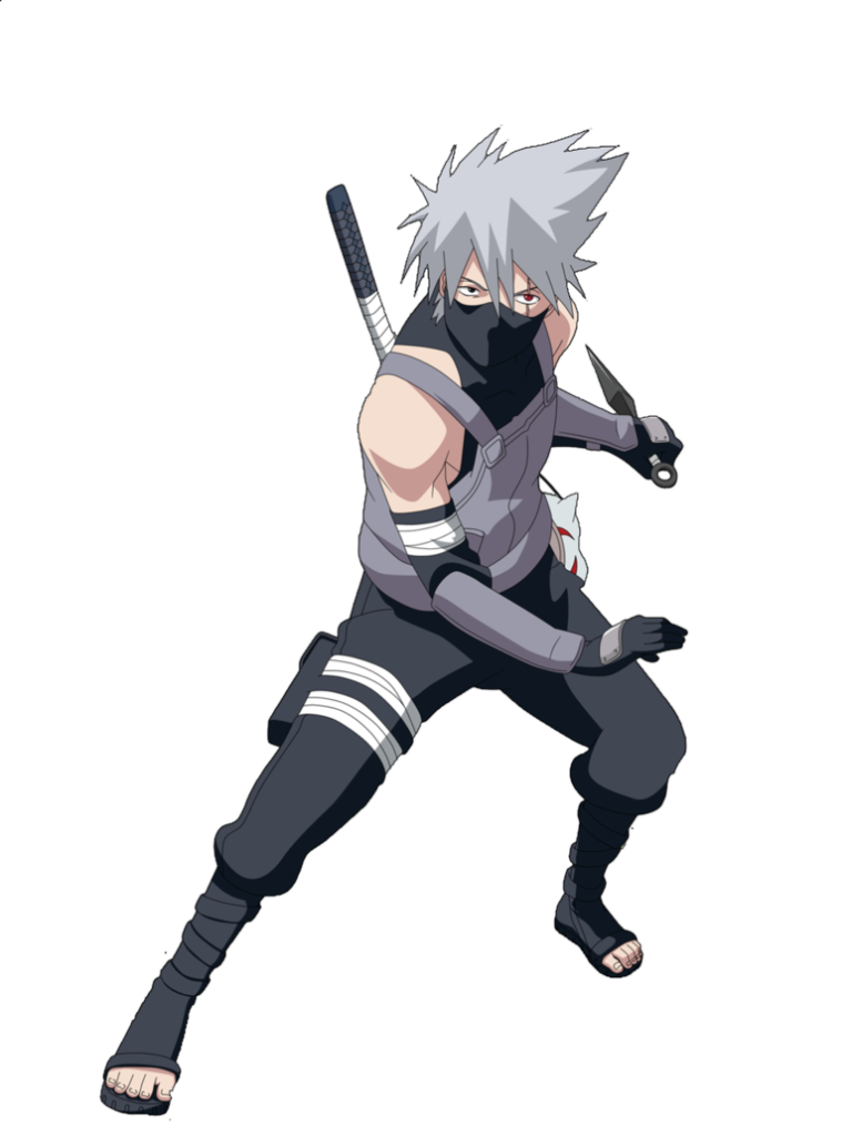 Kakashi Hatake  VS Battles Wiki  FANDOM powered by Wikia